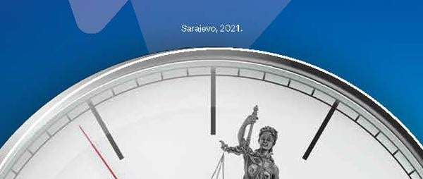 The AIRE Centre and the Constitutional Court of Bosnia and Herzegovina present their new guide on the right to a trial within reasonable time.